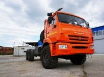 The best-selling trucks in cities with a population of one million people