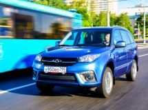 More than 30% of Chery cars were sold on credit for the first half of the year