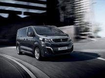 Commercial vehicles Peugeot and Citroen are available for leasing with benefits