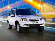 One in four Chevrolet Niva is sold on credit