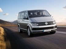 Volkswagen starts supplies of  Euro-6 LCV to Russia