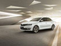 Every fourth Skoda vehicle is sold on credit