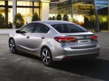 KIA increases corporate sales by 36% in July