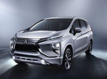 Mitsubishi to increase production of the Xpander minivan