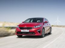 KIA will present a record number of new products at the Moscow Motor Show