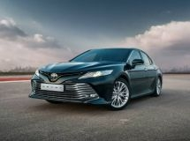 Toyota increased sales by 22% in Russia in July