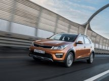More than 35% of KIA vehicles were sold on credit in July