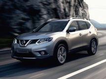 Nissan increased sales by 4% in Russia in July