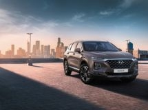 Hyundai informed about new cars at the Moscow Auto Show