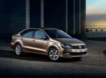 TOP-10 of the most popular European cars in Russia in the first half of year