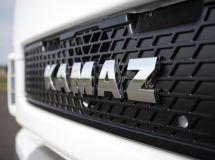 KAMAZ and Weichai signed an agreement on the creation of a joint venture