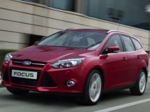 TOP-10 of popular used cars in the Russian market