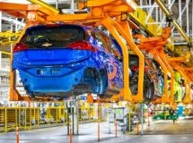 GM invests $ 1.8 billion in the production of US