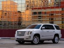 Sales of premium Cadillac and Chevrolet grow in Russia