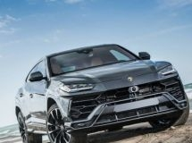 Sales of new luxury cars fell by 19% in the Russian Federation