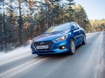 TOP-10 of the most popular cars in the market of St. Petersburg in the first quarter
