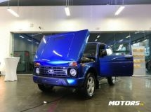AVTOVAZ spoke about its export policy