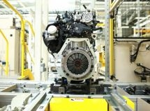 """Mazda Sollers"" starts the shipments of engines to Japan"