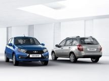 TOP-10 of the most affordable cars in the Russian market