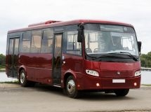 TOP-10 of regions of Russia in terms of the market volume of new buses