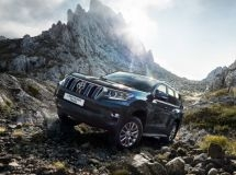 Top-10 vehicles for 3-4 million rubles