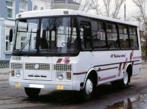 TOP-5 used bus models in Russian market