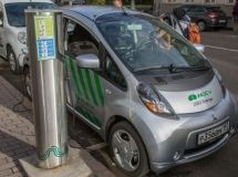 Sales of used electric vehicles grew by 56% in Russia