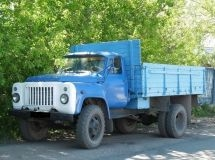 Every third truck in the Russian Federation is Soviet-made