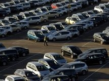 The Russian car market is the fifth in Europe in July