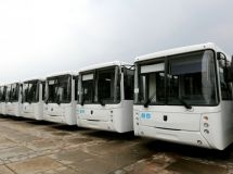 The Russian market of new buses fell by 3% in the 1H19