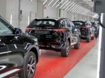 Tula plant Haval will increase the production of F7 crossovers