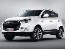 JAC increases the supply of its crossovers to Russia