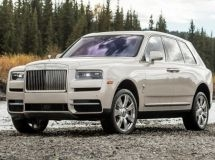 Sales of new Rolls-Royce cars grew by 92% in Russia