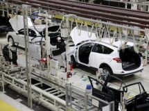 Toyota invests 20 billion rubles in its St. Petersburg plant