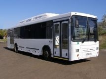 The market of new buses grew by 42% in the Russian Federation in July