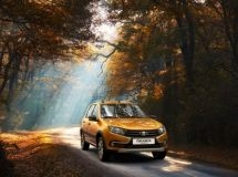 AvtoVAZ increased sales by 5% in Russia in August