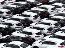 The Russian car market was the second one in Europe in August