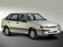 LADA 2114 regained the title of the most popular used car in August