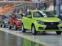 State support of the car market will provide from 10% of car production by the end of the year