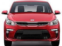 KIA Rio and Volkswagen Polo shared the leadership in Moscow car market in August