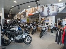 The market of new motorcycles grew by 33% in August