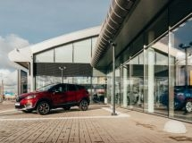 Renault increased sales by 12% in Russia in August
