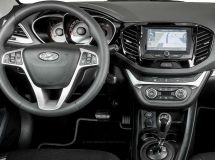 LADA Vesta with AMT: only 9% of the total sales of the model
