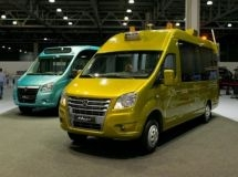 The Russian market of new LCV grew by 2% in September