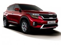 KIA Seltos set a record by the number of accepted orders at the start of sales in India