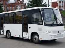 The Russian market of new buses grew by 29% in September