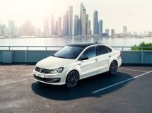 Volkswagen Polo became the car market leader in Moscow and St. Petersburg in September