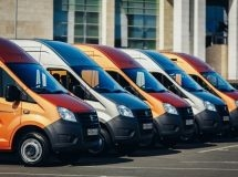 Russian LCV market fell to the sixth place in Europe in September