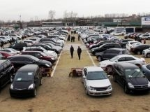 Russian used car market grew by 2% in October