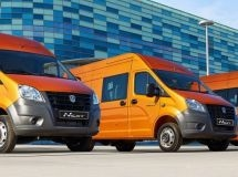 The market of new LCVs grew by 14% in the Russian Federation in October